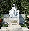 Monument to Empress Elisabeth, Volksgarten Vienna, September 2016 -2.jpg