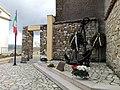 Monumento ai caduti del mare, Sant'Arcangelo Trimonte.jpg