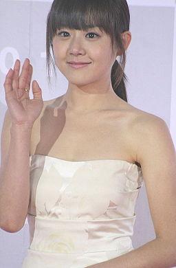 Moon Geun-young on December 31 2010 (4) (Cropped)