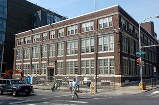 Moore School of Electrical Engineering