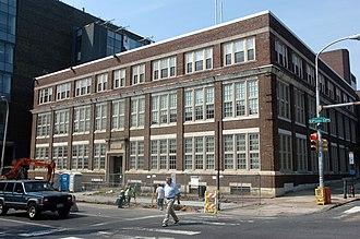 Moore School of Electrical Engineering - Moore School of Electrical Engineering