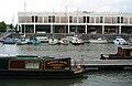 Moorings in Bristol City centre - geograph.org.uk - 292092.jpg