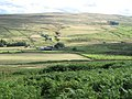 Moorland and pastures near Redburn - geograph.org.uk - 525977.jpg