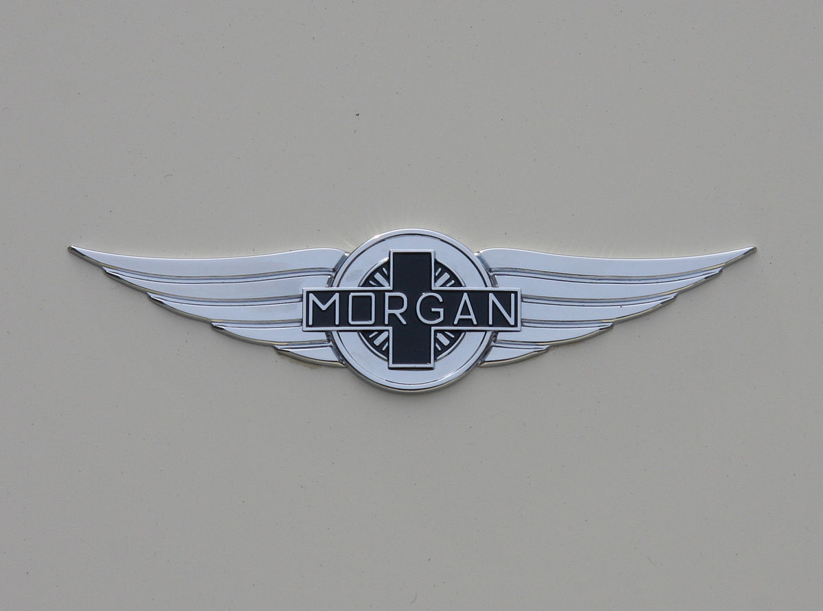 Morgan Motor Company - Wikipedia, la enciclopedia libre