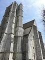 Morigny-Champigny (91) Abbatiale 3.jpg