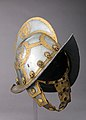 Morion for the Bodyguard of the Prince-Elector of Saxony MET 14.25.649 006AA2015.jpg