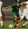Morocco vs Czech Republic, February 11 2009-08 cropped.jpg