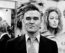 Morrissey: Alter & Geburtstag