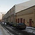 Moscow, Bolshoy Starodanilovsky Lane Jan 2009 01.jpg