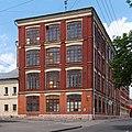 Moscow, Suvorovskaya 19-9 July 2009 05.jpg