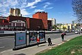 Moscow, Taganka Theatre - Garden Ring facade (31103230402).jpg