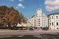 Moscow, Vozdvizhenka Street - Mosselprom building (21158665444).jpg