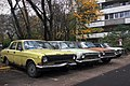 Moscow, old Soviet cars in Cherkizovo (30924265424).jpg