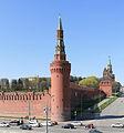 MoscowKremlin BeklemishevskayaTower I54.jpg