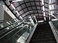 Moscow Monorail, Vystavochny Tsentr station (Московский монорельс, станция Выставочный центр) (5336181975).jpg