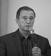 Moscow Wiki-Conference 2014 (photos by Mikhail Fedin; 2014-09-13) 74.jpg