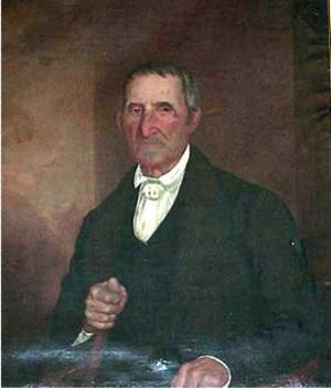 Moses Van Campen - Image: Moses Van Campen portrait