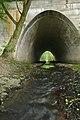 Most exteritoriální dálnice Vídeň–Vratislav přes potok Úmoří, Drnovice, okres Blansko.jpg