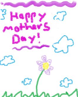 صورة معبرة عن الموضوع عيد الأم