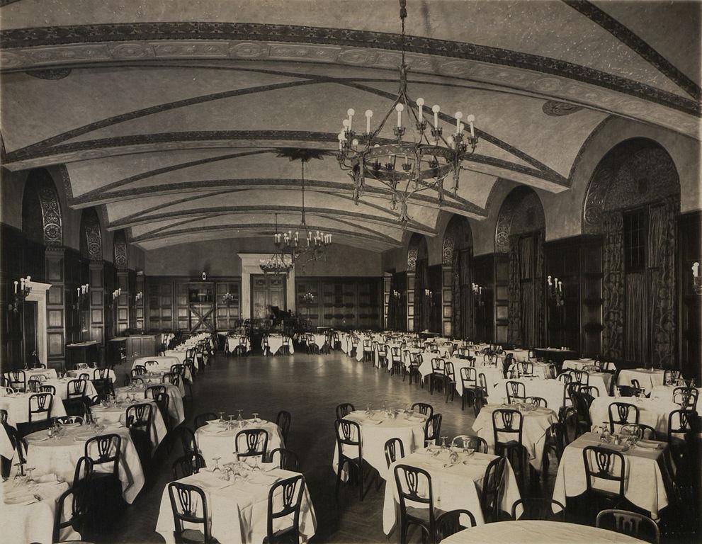 Mount Royal Hotel Winnipeg History