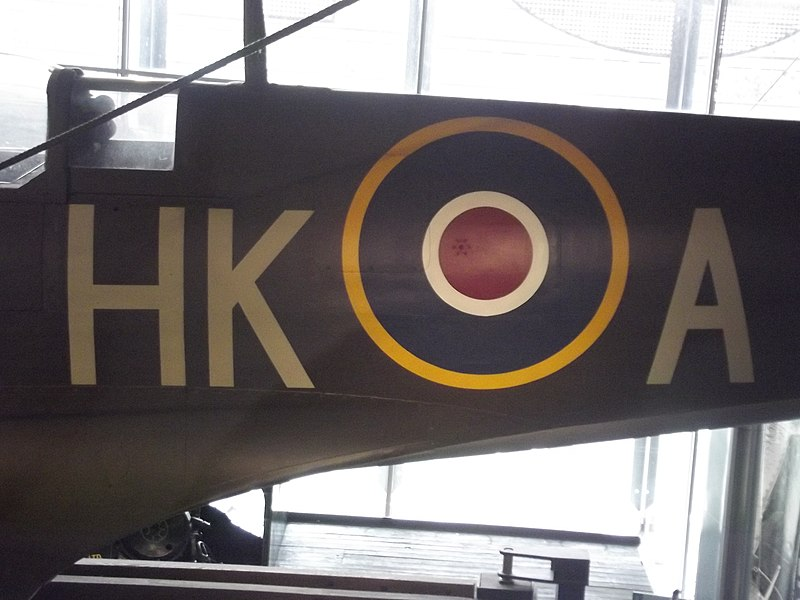 File:Move It - Thinktank Birmingham Science Museum - Supermarine Spitfire Mark IX (8620396038).jpg