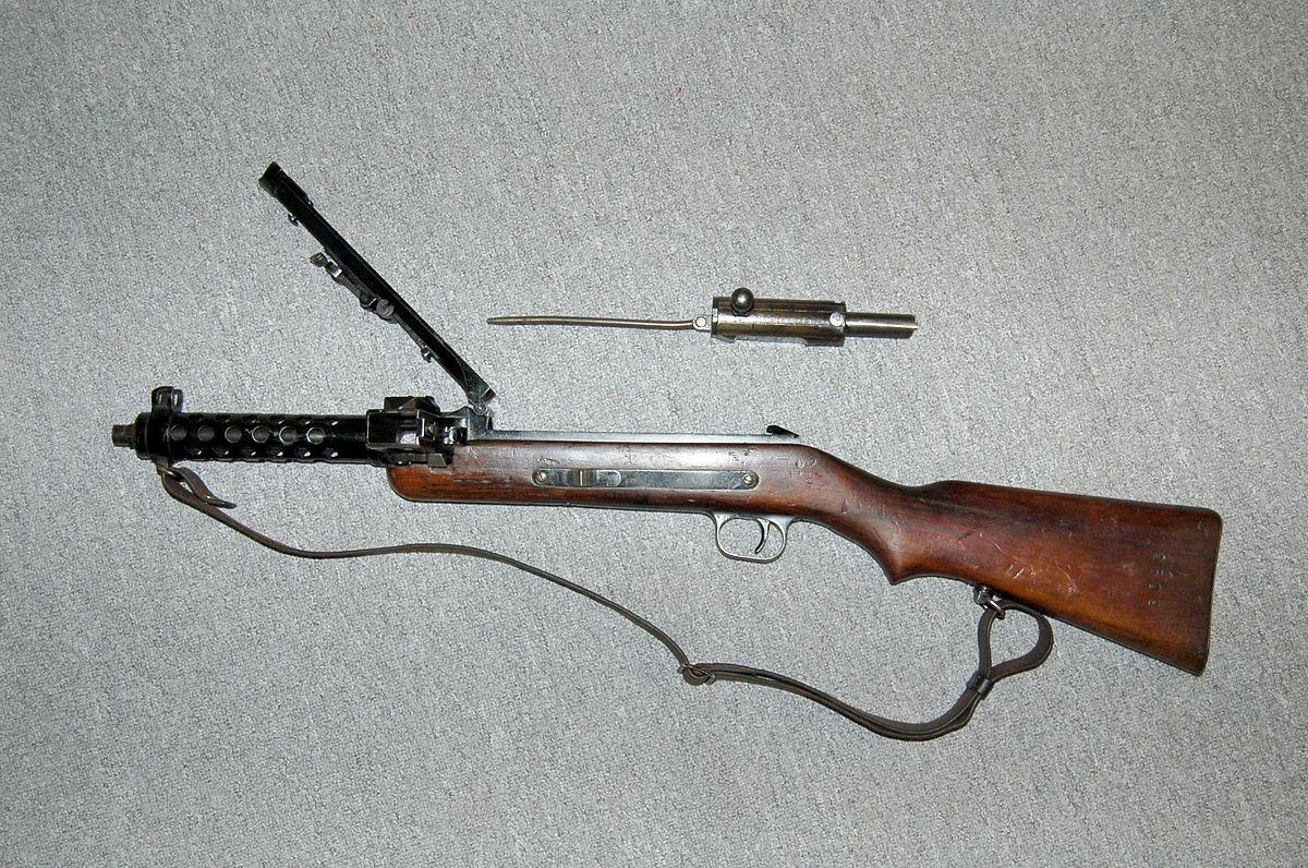 Maschinenpistole 34 – Wikipedia