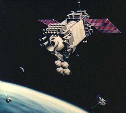 Midcourse Space Experiment
