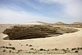 Mud Crater - Turkmenistan, Darvaza - panoramio (1).jpg