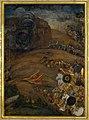 Mughal Siege of Qandahar, May 1631, the Padshahnama (RCT).jpg
