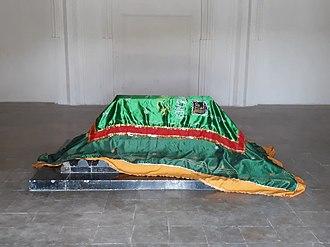 Muhammad Quli Qutb Shah - Tomb of Muhammad Quli Qutb Shah