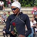 Muna Jabir Lappeenranta Games 2009 w400m-hurdles (cropped).jpg