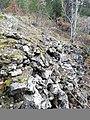 Mura megalitiche del Monte Plaia (Introdacqua).jpg