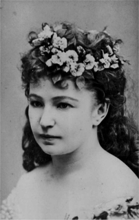 Ema Pukšec Croatian opera singer