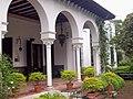 Museo de Arte Español Enrique Larreta galería jardín andaluz 1.jpg