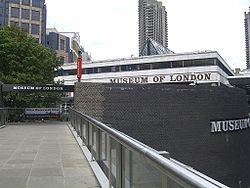 Μουσείο του Λονδίνου