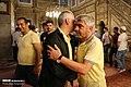 Muslims perform the Eid Al-Adha prayer at Eyup Sultan Mosque 2019-08-11 24.jpg