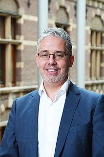 Mustafa Amhaouch Dutch politician