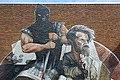 Muurschildering 'de onthoofding van Philips van Horne' Weert 05.jpg