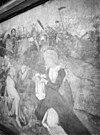 muurschildering buitenzijde koorsluiting - amersfoort - 20009128 - rce