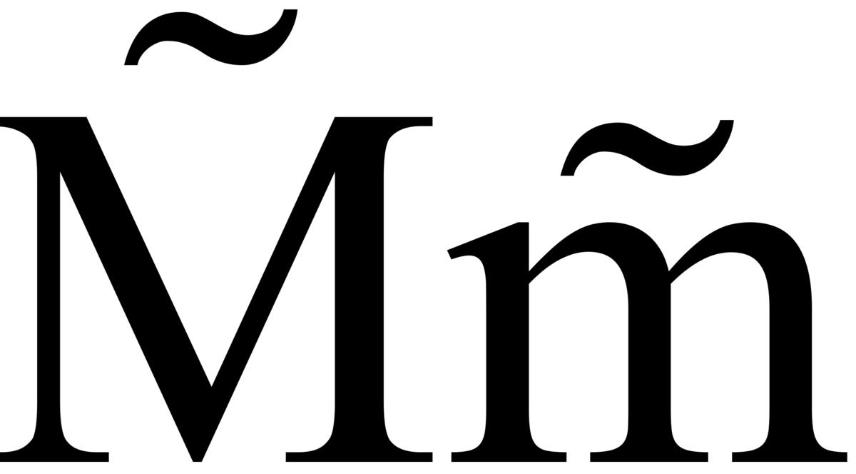 M̃ Wikipedia