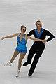 Mylene BRODEUR John MATTATALL NHK Trophy 2009.jpg