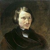 N.Gogol by F.Moller (early 1840s, Ivanovo).jpg