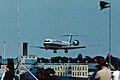 N980DC 1 MD-81(Proto) McDonnell Douglas(UDF unducted fan demo) FAB SEP88 (13753455613).jpg