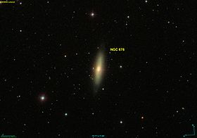 Image illustrative de l'article NGC 676