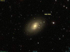 Image illustrative de l'article NGC 2950