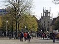 NRW, Munster, Altstadt - Domplatz 02.jpg