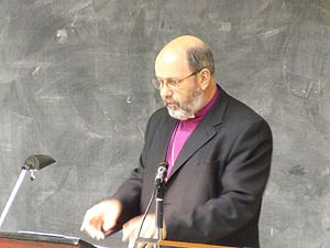 N. T. Wright - Image: NT Wright 071220