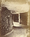 Nadar, View in the Catacombs - Getty Museum.jpg