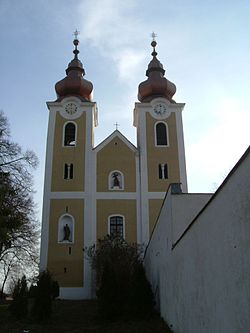 Nagykapornak church1.JPG
