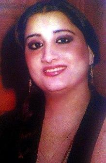 Naheed akhtar wikipedia for Roohi bano wikipedia